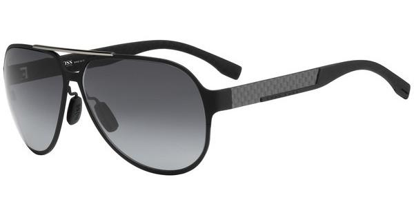 Boss BOSS 0669/S HXJ/HD GREY SFBLCK CRBN (GREY SF)