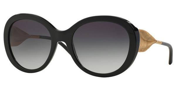 Burberry BE4191 30018G GRAY GRADIENTBLACK