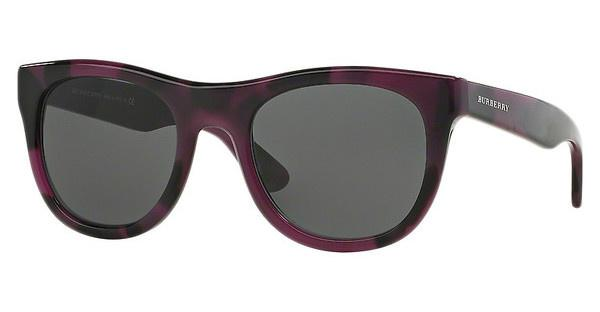 Burberry BE4195 351987 GREYSPOTTED VIOLET