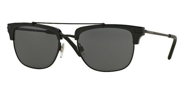 Burberry BE4202Q 30015V DARK GREYMATTE BLACK