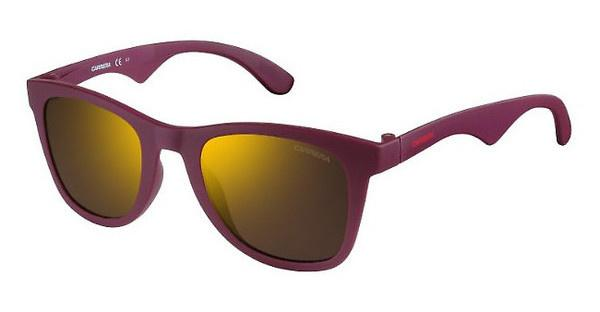 Carrera CARRERA 6000/ST KVL/LC BROWN GOLD ARBURGUNDY (BROWN GOLD AR)
