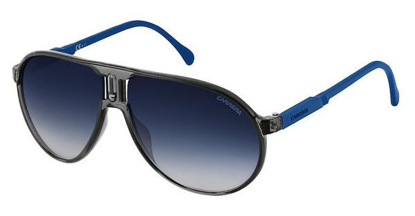Carrera CHAMPION/RUBBER D2N/08 ORGA B.6GREY BLU G