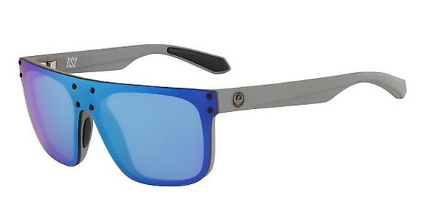 Dragon DR DS2 TWO 204 GREY MATTER/SKY BLU