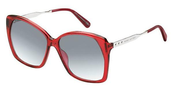 Marc Jacobs MJ 614/S SA6/JJ GREY SFTRSRED PL (GREY SF)
