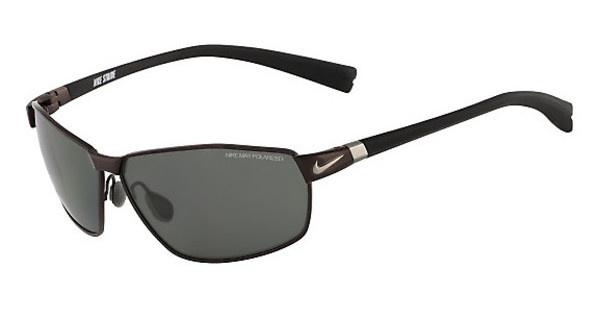 Nike NIKE STRIDE P EV0709 901 GUNMETAL/BLACK WITH GREY LENS