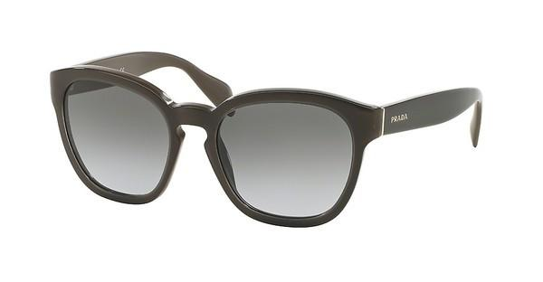 Prada PR 17RS UAM4K0 PINK GRADIENT GREYOPAL BROWN ON BROWN