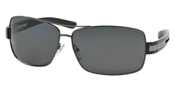 Prada PR 54IS 5AV5Z1 POLAR GRAYGUNMETAL