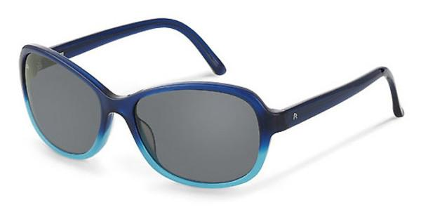 Rodenstock   R3253 E sun protect - smoky grey - 85 %blue
