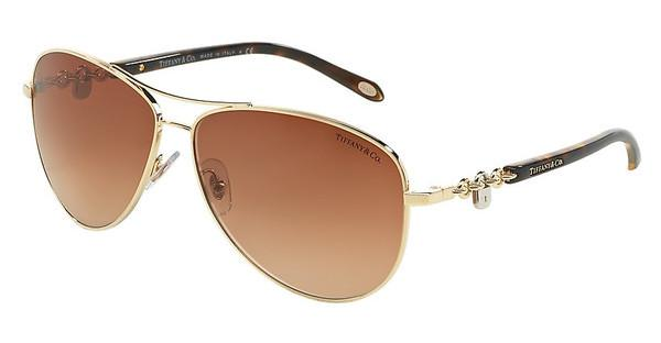 Tiffany TF3034 60023B BROWN GRADIENTGOLD