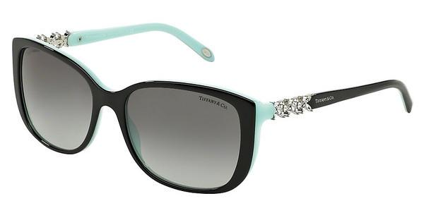 Tiffany TF4090B 80553C GRAY GRADIENTBLACK/BLUE