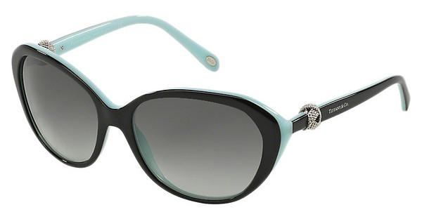 Tiffany TF4098 80553C GRAY GRADIENTBLACK/BLUE