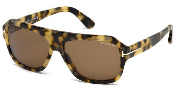 Tom Ford FT0465 56J roviexhavanna