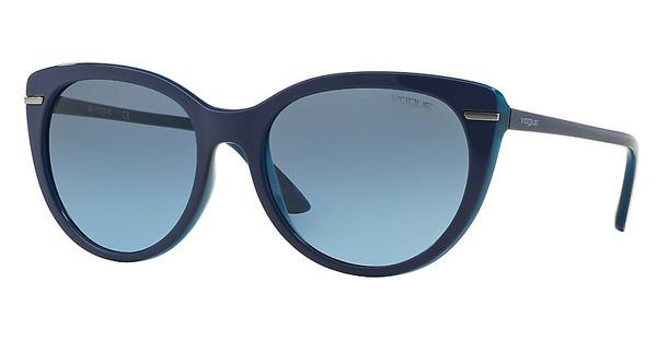 Vogue VO2941S 22788F BLUE GRADIENTTOP BLUETTE/AZURE TRASP