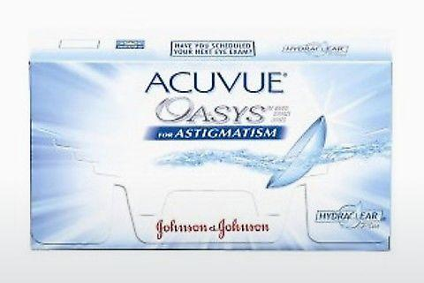 Kontaktlinsen Johnson & Johnson ACUVUE ADVANCE for ASTIGMATISM (ACUVUE ADVANCE for ASTIGMATISM AGT-6P-REV)