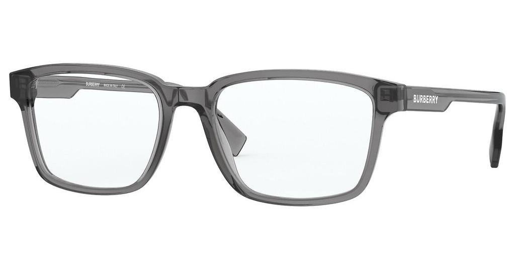 Burberry   BE2308 3801 TRANSPARENT GREY