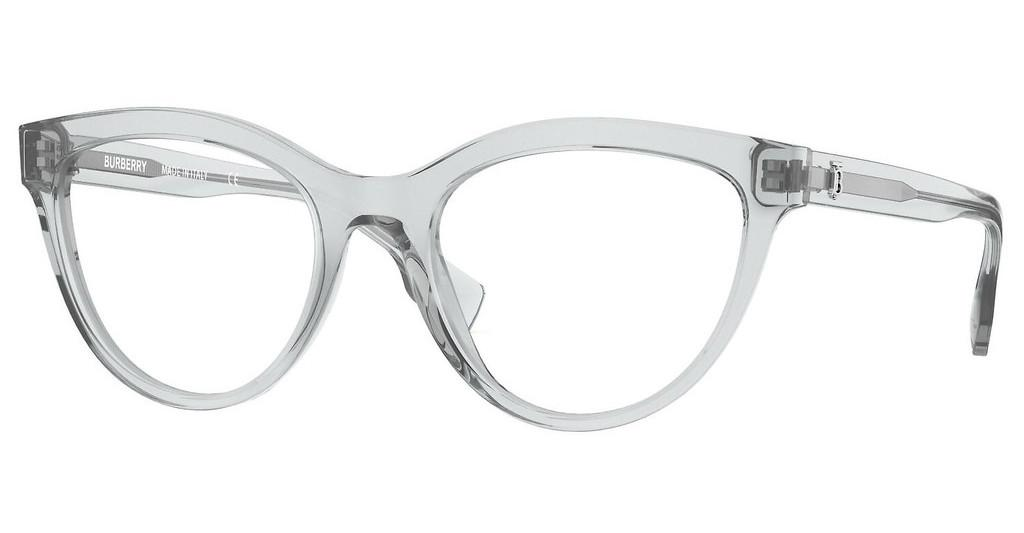 Burberry   BE2311 3825 TRANSPARENT GREY