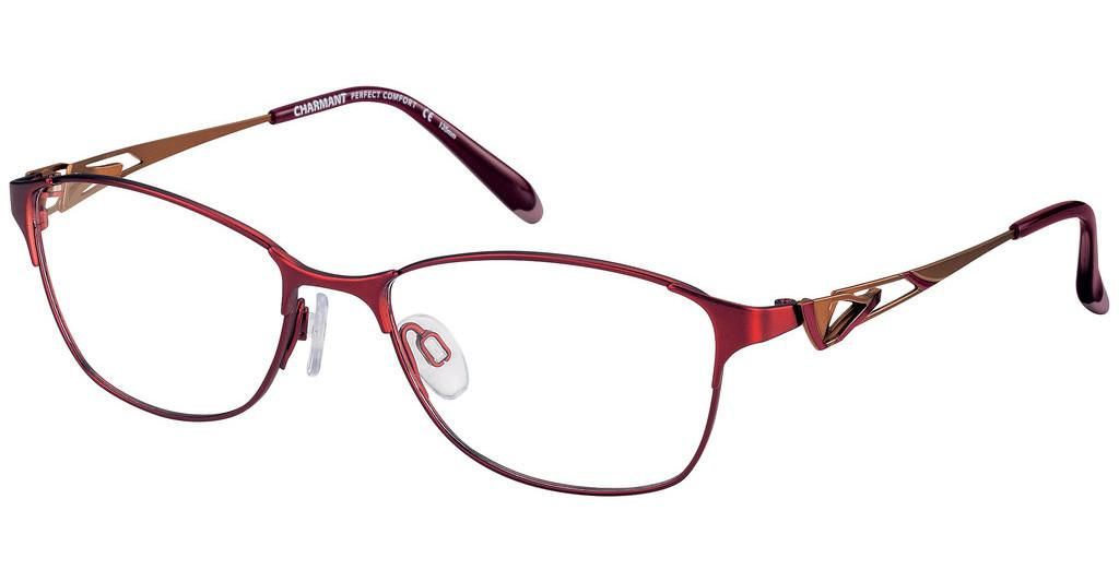 Charmant   CH10624 RE red