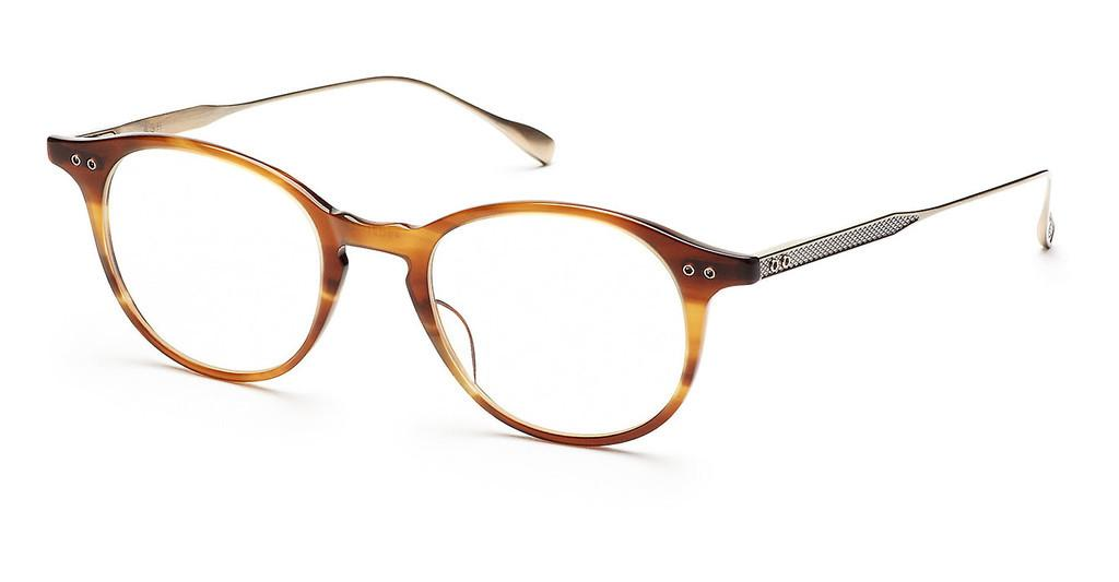 DITA   DRX-2073 B Amber Maple - Antique 12k Gold