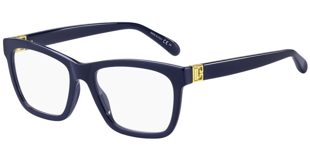 Givenchy   GV 0112 PJP BLUE