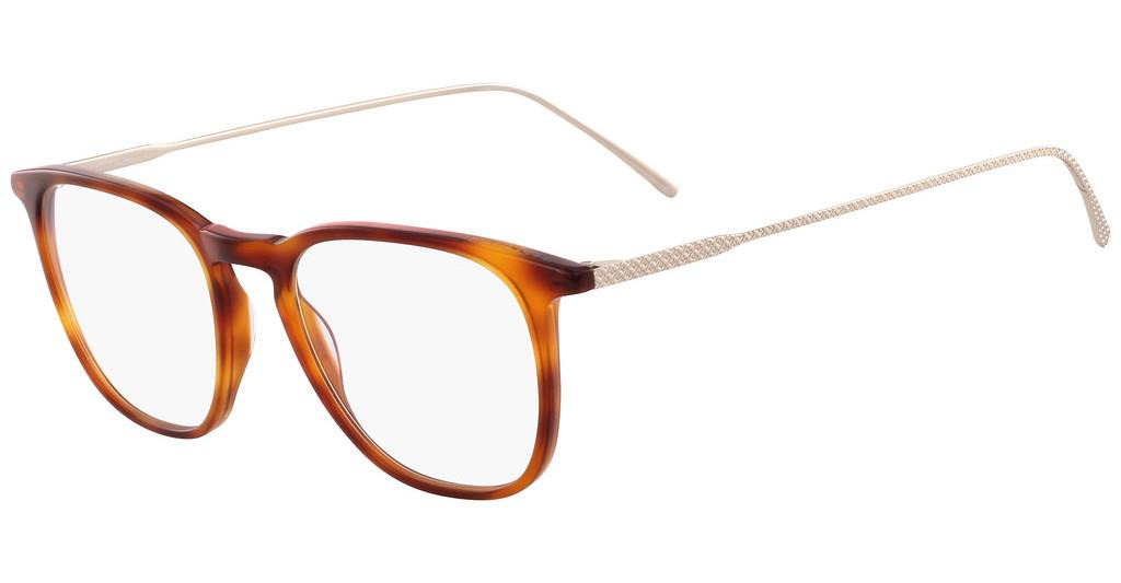 Lacoste   L2828PC 215 LIGHT TORTOISE