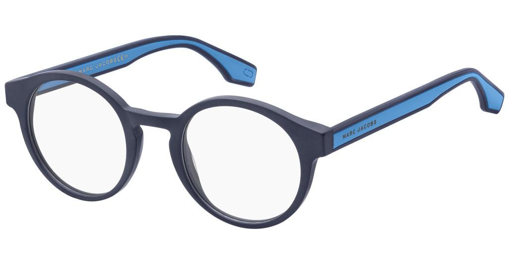 Marc Jacobs   MARC 292 FLL MTT BLUE