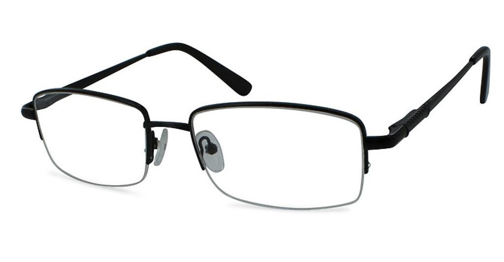 Sunoptic   658 A Matt Black