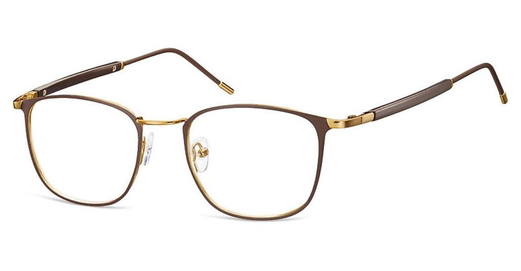 Sunoptic   934 F Coffee/Dark Brown