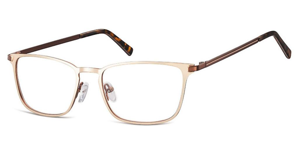 Sunoptic   972 E Gold/Brown