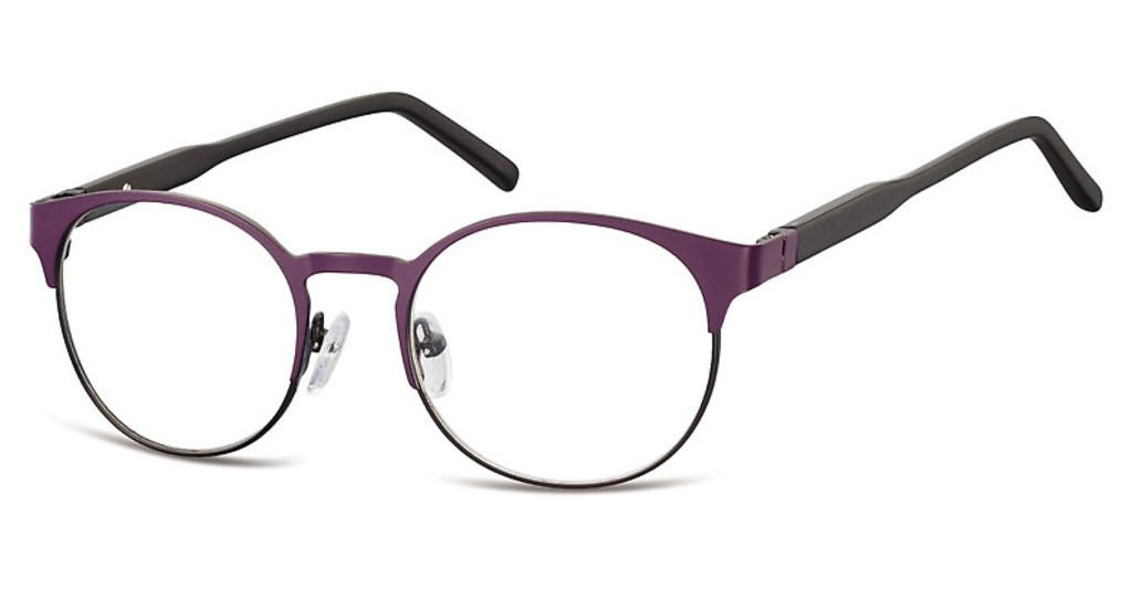 Sunoptic   994 H Matt Purple/Matt Black