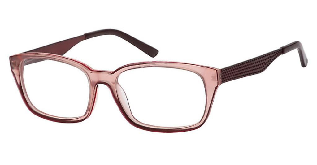 Sunoptic   A112 E Clear Red