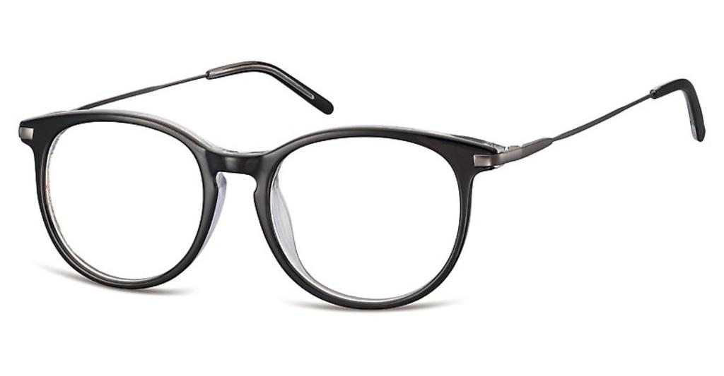 Sunoptic   A55 A Black/Clear