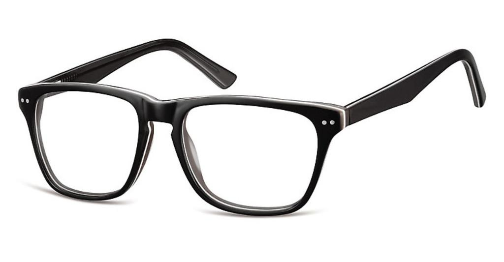 Sunoptic   A68 A Black/Grey
