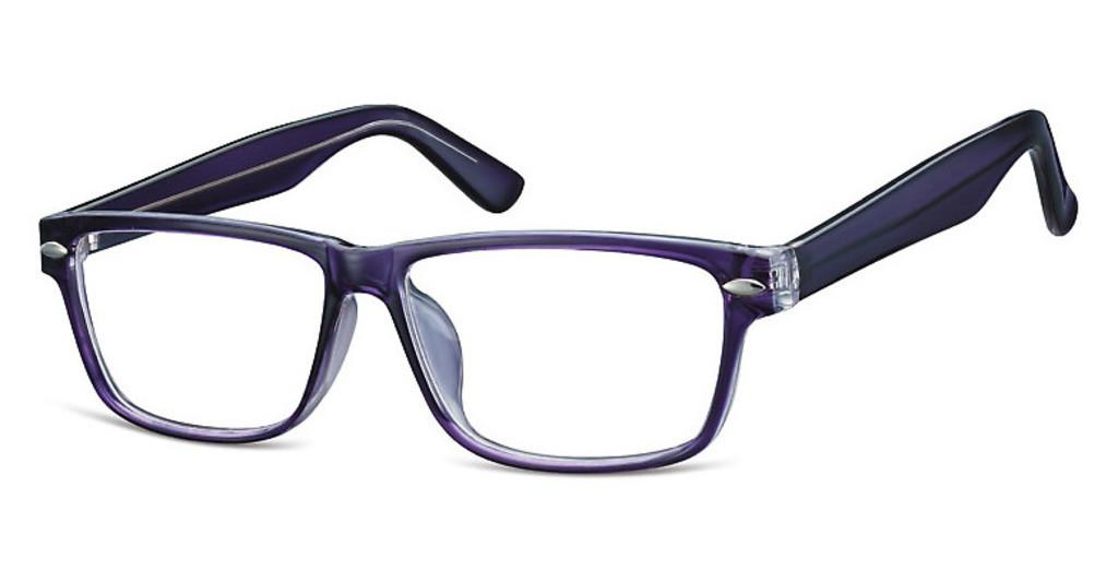 Sunoptic   CP166 F Purple/Clear