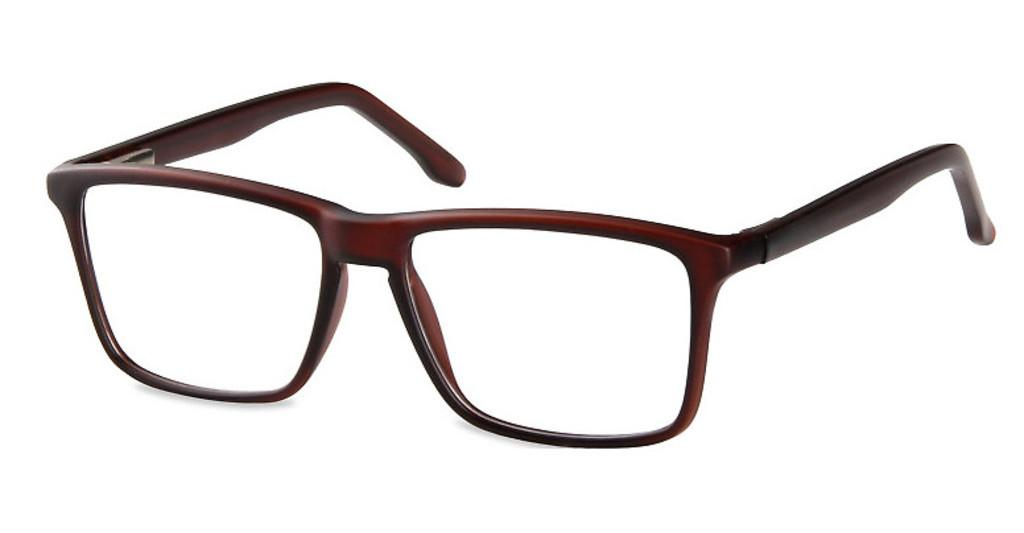 Sunoptic   CP174 C Matt Dark Brown