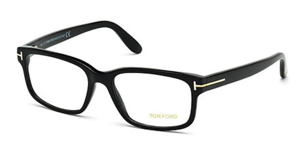 Tom Ford   FT5313 055 havanna bunt