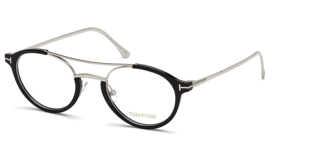 Tom Ford   FT5515 005 schwarz