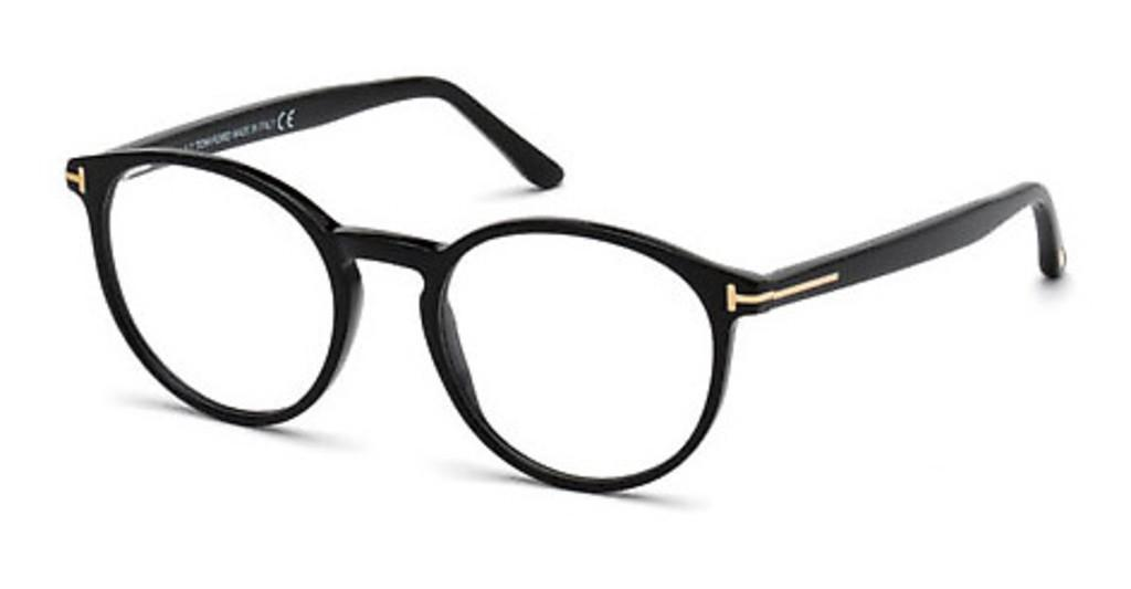 Tom Ford   FT5524 052 havanna dunkel