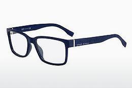 Boss Herren Brille » BOSS 0813/F«, schwarz, HXE - schwarz