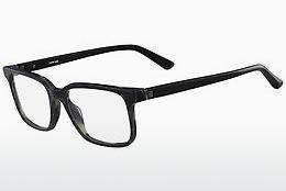 Calvin Klein Damen Brille » CK5932«, braun, 003 - braun