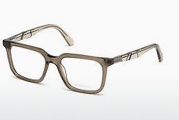 Diesel Herren Brille » DL5271«, schwarz, 005 - schwarz