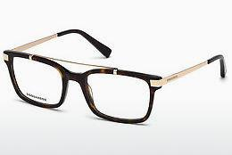 Occhiali design Dsquared DQ5209 052