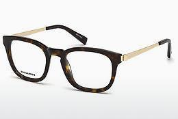 Occhiali design Dsquared DQ5233 052