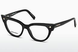Occhiali design Dsquared DQ5235 001