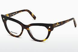 Occhiali design Dsquared DQ5235 052