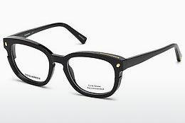 Occhiali design Dsquared DQ5236 001