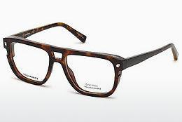 Occhiali design Dsquared DQ5237 052