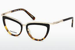 Occhiali design Dsquared DQ5238 056