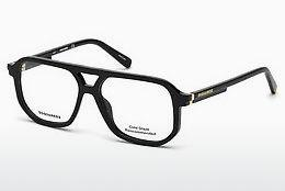 Occhiali design Dsquared DQ5250 001