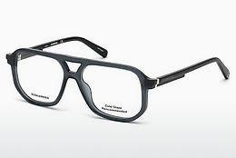 Occhiali design Dsquared DQ5250 020