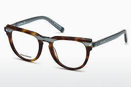 Occhiali design Dsquared DQ5251 A56